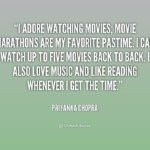 Quotes About Watching Movies With Family Twitter