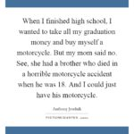 Quotes For My Graduation