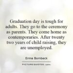 Quotes For Parents On Graduation Day Twitter