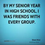 Quotes For Senior High School Facebook