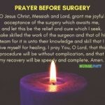 Quotes For Someone Having Surgery Facebook