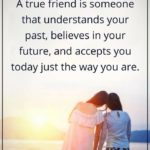 Quotes Of True Friendship And Love Pinterest