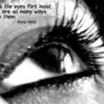 Quotes On Girls Eyes Twitter