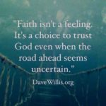 Quotes On Having Faith In Hard Times Twitter