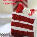 Quotes On Red Velvet Cake Pinterest