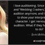 Rachel Mcadams Quotes Facebook