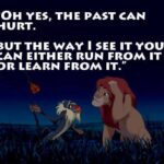 Rafiki Lion King Quotes
