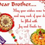 Rakhi Images For Brother Pinterest