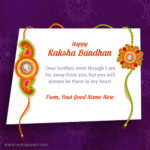 Rakhi Wishes For Sister Tumblr