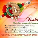 Raksha Bandhan Images With Quotes Pinterest