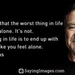 Robin Williams Quotes About Life Pinterest