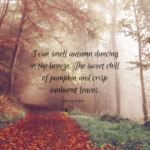 Romantic Fall Quotes Twitter