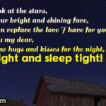 Romantic Night Sms