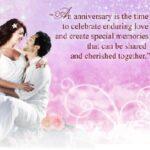 Romantic Wedding Anniversary Quotes Facebook