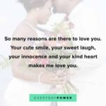Romantic Words To Your Lover Pinterest