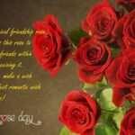 Rose Day Friendship Pinterest