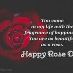 Rose Day Wishes For Boyfriend Tumblr
