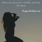 Sad Birthday Wishes For Myself Tumblr