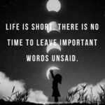 Sad Quotes On Time Pinterest