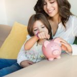 Ways to Save Money When You Have a Baby