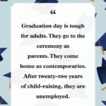 Sayings For Graduating Students Facebook