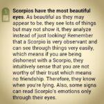 Scorpio Woman Eyes Quotes Tumblr