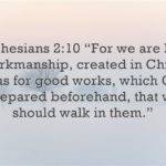 Scripture Verses For The Graduate