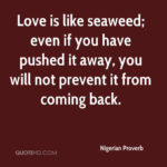 Seaweed Quotes Facebook
