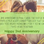 Second Anniversary Quotes For Husband Tumblr
