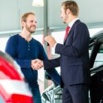 Secrets to getting the best deal on a new car