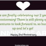 Short And Sweet Anniversary Quotes Twitter