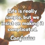 Short Quotes About Life Pinterest