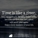 Short River Quotes Facebook