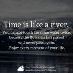 Short River Quotes Facebook