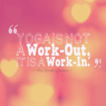 Short Yoga Quotes Twitter