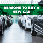 Should I buy a new car? When to buy new & reasons