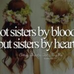 Sister Like A Best Friend Quotes Pinterest