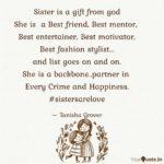 Sister Religious Quotes Pinterest