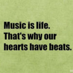 Small Quotes On Music