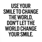 Smile Motivational Quotes Facebook