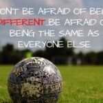 Soccer Motivational Quotes Before A Game