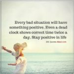 Something Positive Quotes Facebook