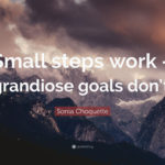 Sonia Choquette Quotes Pinterest