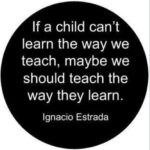 Special Education Teaching Philosophy Quotes Twitter