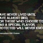 Special Forces Mottos And Quotes Pinterest