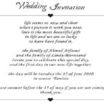 Special Invitation Quotes Twitter