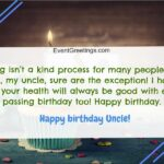 Special Uncle Quotes Twitter