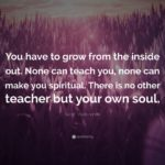 Spiritual Success Quotes Pinterest