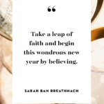 Starting The Year Right Quotes Facebook