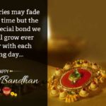 Status For Raksha Bandhan In English Facebook